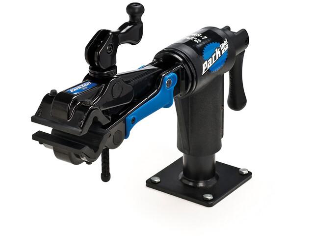 Park Tool PRS-7-2 Bras de montage pour atelier avec pince 100-5D